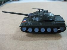 VINTAGE 70´S TINTOYS TANK CHAR AMX-30 WT.228 MADE IN HONG KONG-GREAT CONDITION