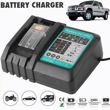 Chargeur Rapide de Batterie Pour Makita DC18RC-3A BL1830 BL1815 BL1840 BL1850 EU