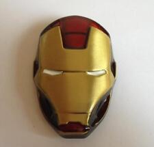 New Avengers Ironman Iron Man Tony Stark Metal Belt Buckle Cosplay US Seller