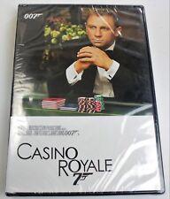 Casino Royale DVD New Sealed