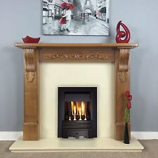 Marble Traditional Fireplace Mantelpieces & Surrounds
