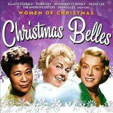 Various Artists : Women of Christmas:Christmas Belles CD FACTORY SEALED