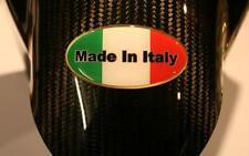 made in Italy GEL decals / stickers ducati bimota guzzi lambretta