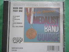 Go For the Bronze~Medalist Band Course~All Instruments~bk1~pt1~Accom paniment Cd