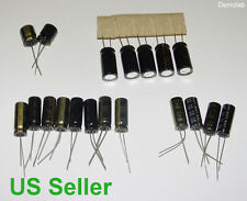Dell Precision 470 Motherboard Capacitor Full Kit