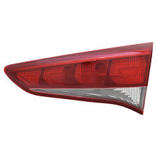 TYC NSF Right Side Lid Tail Light Assy for Hyundai Tucson 2016-2017 Models