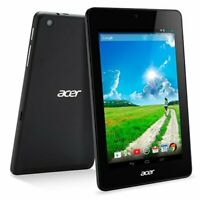 ACER ICONIA ONE B1 730 8GB 7.0 Inch Android Tablet WIFI BLUETOOTH GPS KIDS PC