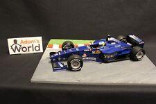 Minichamps Prost Peugeot AP03 2000 1:18 #15 Nick Heidfeld (GER) (F1NB)