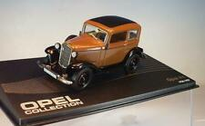 Opel Collection 1/43 Opel P4 braun 1935 - 1937 in Box #3783