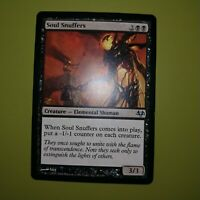 Soul Snuffers x1 Eventide 1x Magic the Gathering MTG
