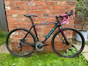 Fuji Altamira CX 1.5 Cyclocross Bike -  Full Carbon Small / Medium (S/M) - 52cm