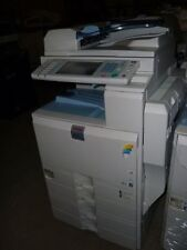 Ricoh Copiers with Fax