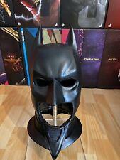 LifeSize-Batman/The Dark Knight-Cowl - 1:1 - resin costum