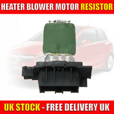 FIAT GRANDE Punto Heater Resistor Fan Blower Cabin 13248240 NEW