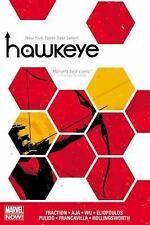 HAWKEYE HC VOL 2 Marvel Comics (2015) *SEALED*