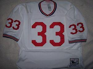Mitchell & Ness 1971 Reggie Rucker  throwback jersey   retail 285$