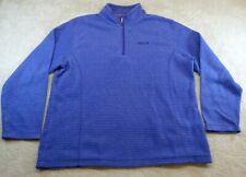 Regatta Sweater Women UK 20 Purple Jumper Camping Fleece Outdoors Ladies *