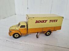 Camion BEDFORD PALLET DINKY SUPERTOYS