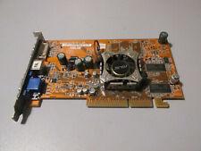 ASUS ATI Radeon 9600 SE A9600SE/TD/P/128M/A 128MB AGP 8x VGA Graphics Card