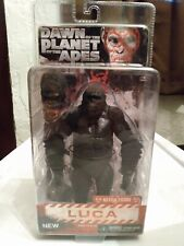 NECA Dawn of the Planet of the Apes Luca Action Figure