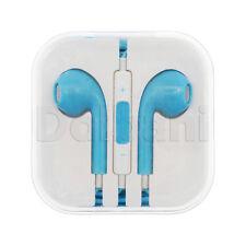 Earphone Light Bluefor Apple Devices