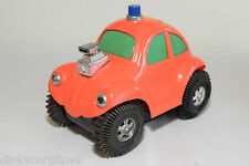HONG KONG VW VOLKSWAGEN BEETLE KAFER FUZZ BUG TUMBLE EXCELLENT CONDITION