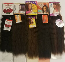 Human Quality Hair for Braiding SUPER BULK