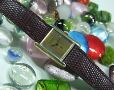 Cartier Women's Mechanical (Hand-winding) Wristwatches