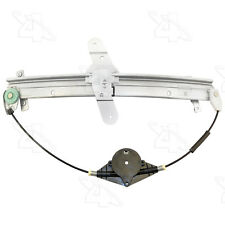 Power Window Regulator Front Driver Left ACI/Maxair 83134