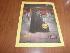 DARTH VADAR M&M AD-2005