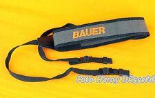 Bauer Tragegurt für dieverse DSLR Kameras  140cm lang  01899