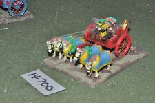 25mm ancient chinese chariot 1 chariot (14700)