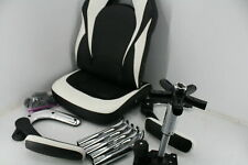 Office Chair 95ir Ergonomic Gaming Desk Chair Computer Leather Executive Swivel