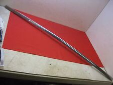 1961 Chevy Impala 2 & 4 door Sedan rear Window Upper Roof Center molding  7043
