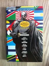 Batman Incorporated - Deluxe Edition - Volume 1 - HC - Like New