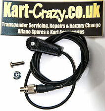 LAP Sensore Per MYCHRON 3, 4 & 5 magnetico KART LAP TIMER