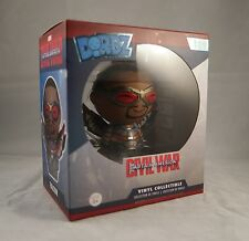 VINYL SUGAR DORBZ Captain America Civil War Falcon no.109