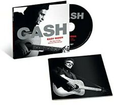 Johnny Cash - Easy Rider: The Best Of The Mercury Recordings [New CD]