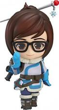Overwatch Mei Classic Skin Edition Nendoroid Figure Collection Anime Good Smile