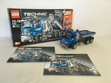 LEGO® Technic 8052 Container Truck OVP