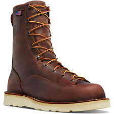 "Danner Men's Bull Run 8"" Brown Cristy 15556"