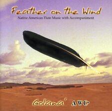 Golaná, Golana - Feather on the Wind [New CD]