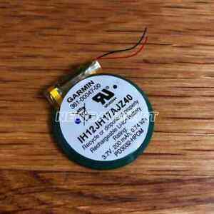 1x PD3032 Replacement Battery 200mAh for Garmin Approach Golf S1 S2 S3 S4