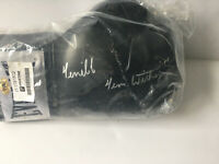 Heavyweight Champion Terrible Tim Witherspoon  autographed Black Everlast Glove
