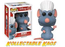 Ratatouille - Remy Pop! Vinyl Figure