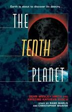 The Tenth Planet by Dean Wesley Smith Paperback Book (English)