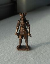 SAMURAI LEGENDS OF THE JAPAN FIGURE FIGURINE RARE VINTAGE
