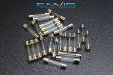 (1400) PACK (100) EACH AGC VARIETY FUSES CAR BOAT AUTOMOTIVE AUTO AGC AMP