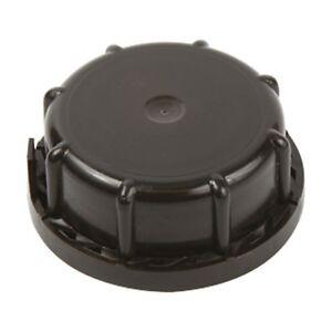 25 / 20 litre water caravan plastic container  butt drum 5 gallon LID CAP ONLY