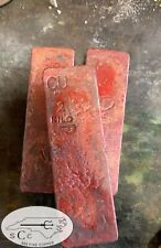 2 Kilo Stackers .999 Copper Bar By Silver Coast Copper( Buy 10 Get 1 Free!)
